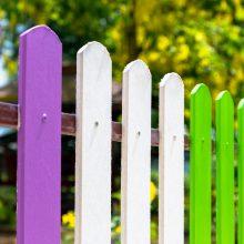 Ponuka balkónových profilov a lazúr na drevo