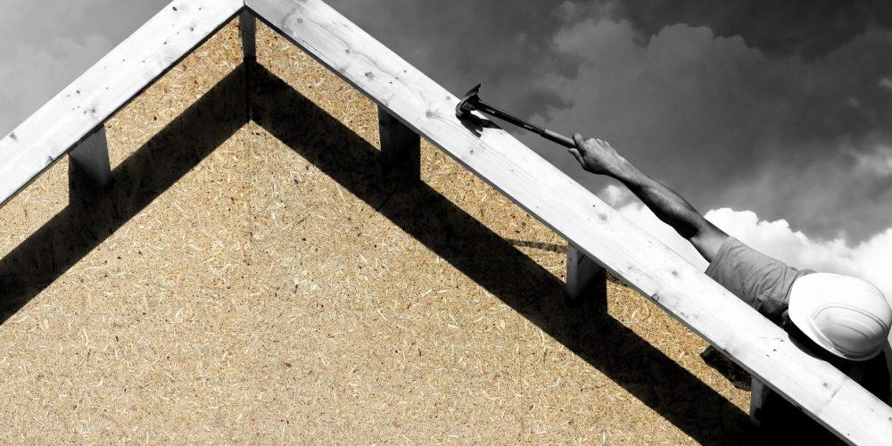 MFP stavebná doska na báze dreva